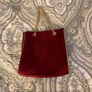 Forever 21 Red Shoulder Bag